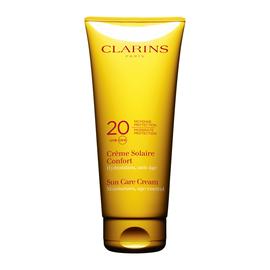 Sonnencreme Confort für den Körper UVA/UVB 20