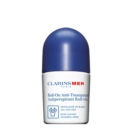 Anti-Transpirant Deo Roll-On ClarinsMen (ancien packaging)