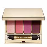 4-Colour Eyeshadow Palette 07 lovely rose - Saleable