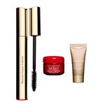 Supra Volume Mascara Makeup-Set