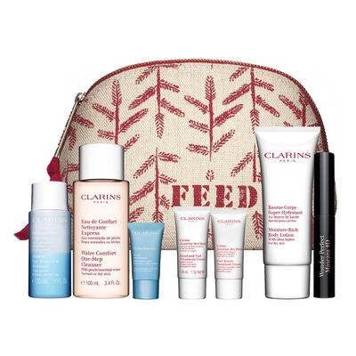 FEED-Kosmetiktasche