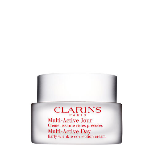 Multi-Active Day Early Wrinkle Correction Cream Chine 50 ml