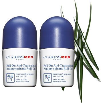 Deodorant Duo ClarinsMen