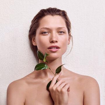 Ultra Relaxing Aroma Gesichtsbehandlung - 1 Stunde