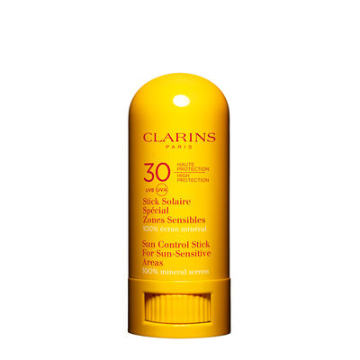 Sonnenschutz-Stick für sensible Gesichtspartien UVA/UVB 30