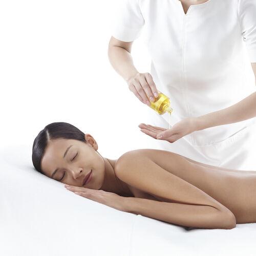 Wohlfühl-Massage - 1 Stunde