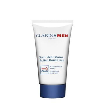ClarinsMen Soin Ideal Mains