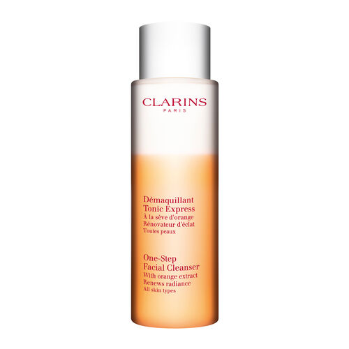 Reinigung Démaquillant Tonic Express - jeder Hauttyp