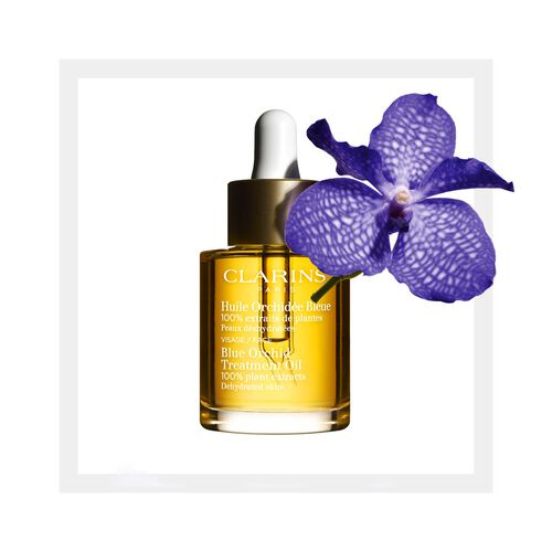 Blue Orchid Öl 30ml