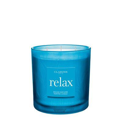 Bougie Relax Parfumée