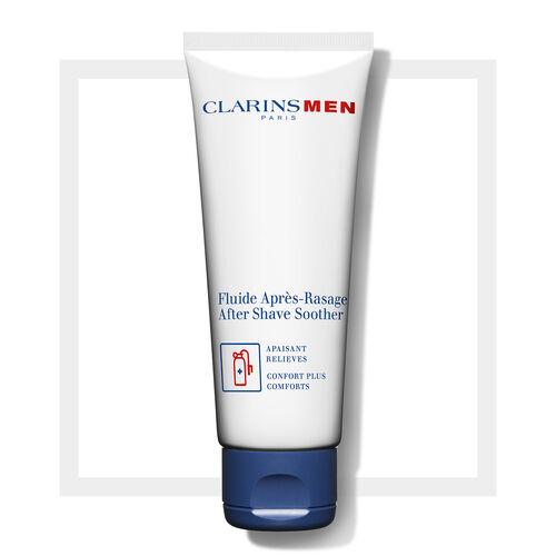 ClarinsMen Fluide Apres-Rasage