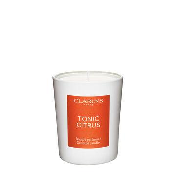 Tonic Citrus Bougie Parfumée