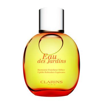 Sinnlicher Aromaduft Eau des Jardins 50 ml