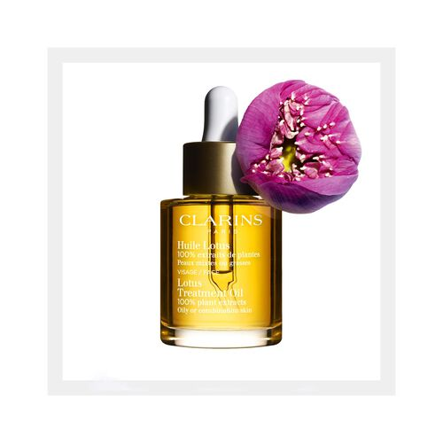 Lotus-Öl 30ml