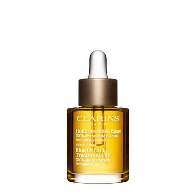 Gesichtspflege-Öl Orchidée Bleue