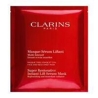 Anti-Age Vliesmaske − Masque-Sérum Liftant