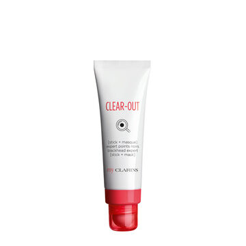 My Clarins CLEAR-OUT [Stick + Maske] Experte gegen Mitesser