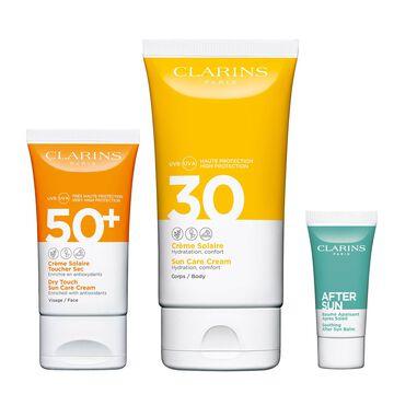 Sonnenschutz-Set - Die Schutz-Essentials