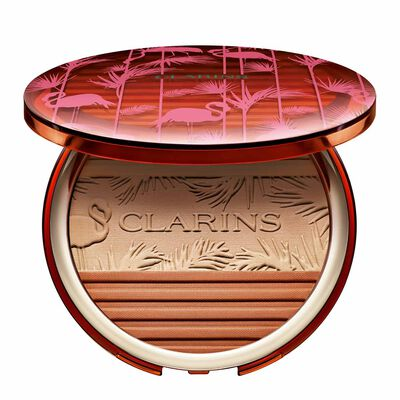 Bronzing Compact - Saleable