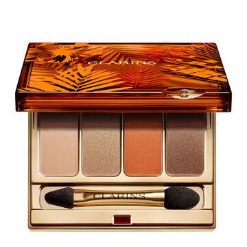 4-Colour Eyeshadow Palette 6.8 g