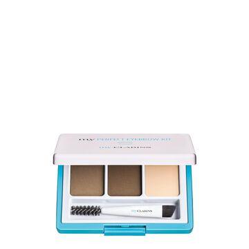 Myclarins Makeup - Brow Palette 01 Retail Product