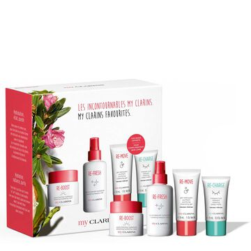Les Incontournables My Clarins