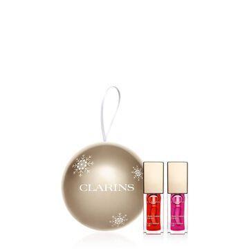 Lippenpflege-Öl im Set