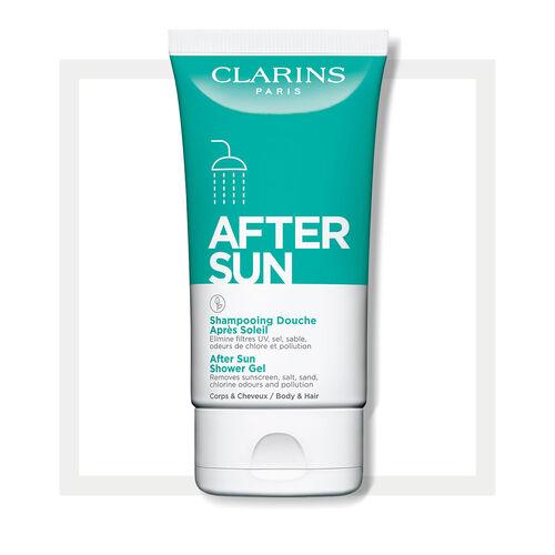 After Sun Shower Gel