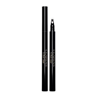 3-Dot Liner 01 Noir
