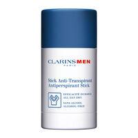 ClarinsMen Stick Antiperspirant 75Gr
