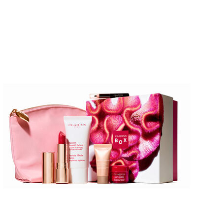 Clarins Box – Beauty@Work