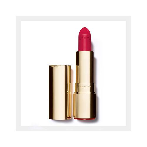 Joli Rouge Velvet 760V Pink Cranberry