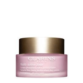 Multi-Active Jour Crème Premières Rides Antioxydante Toutes peaux