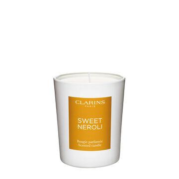 Sweet Neroli Bougie Parfumée