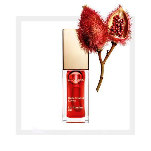 Lippenpflege-Öl Huile Confort Lèvres 03
