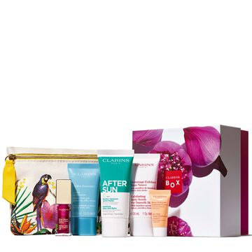 Clarins Box Summer Escapade