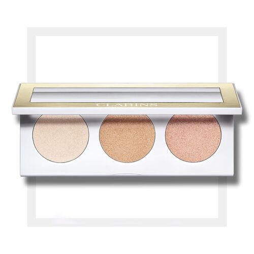 Trio d'highlighters