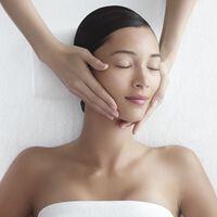 Signatur Gesichtsbehandlung - 1 Stunde