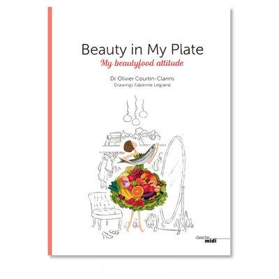 Belle dans mon assiette  (en Français)