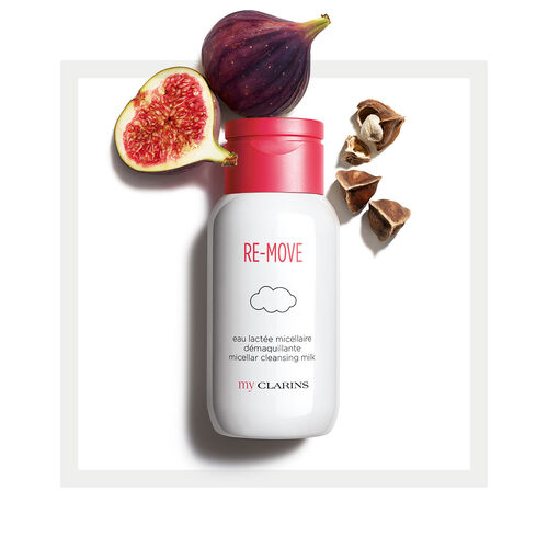 My Clarins RE-MOVE Micellar Cleansing Milk