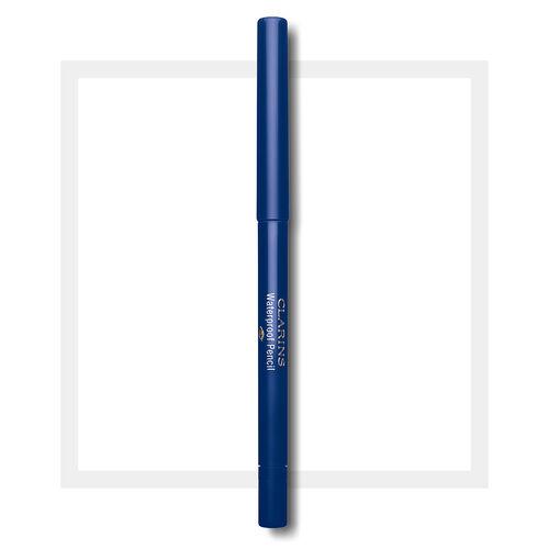 Waterproof Eye Pencil 07 blue lily