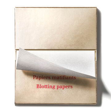 Papiers Matifiants 2X70