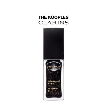 Lip Comfort Oil - 10 dark stone