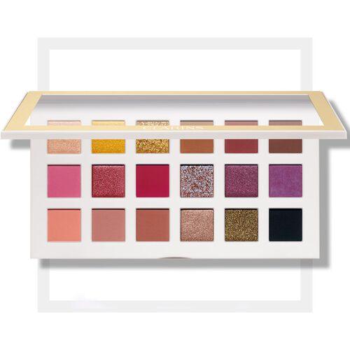 Palette Yeux 18 teintes