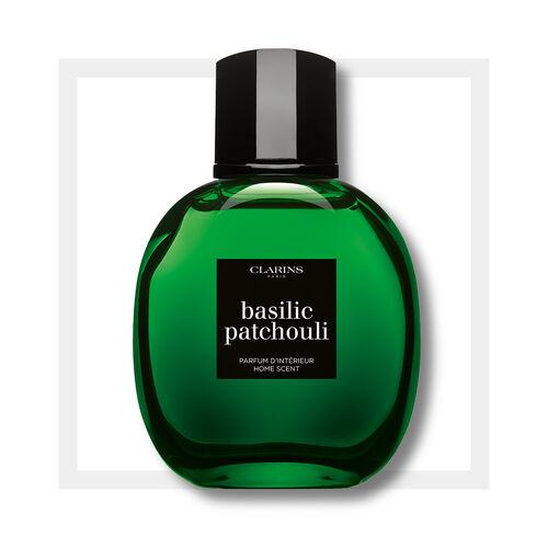 Parfum d'ambiance Basilic Patchouli