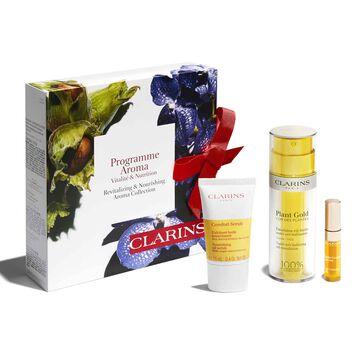 Programme Aroma Vitalité & Nutrition.