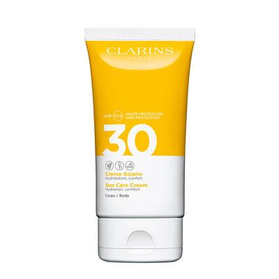 Sonnenschutz-Creme für den Körper UVA/UVB 30