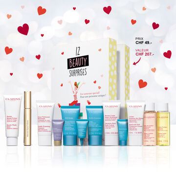 Coffret Beauty Surprise
