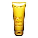 Crème Solaire Confort Moyenne Protection UVA/UVB 20