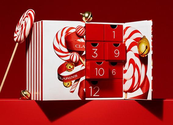 12-Box-Adventskalender